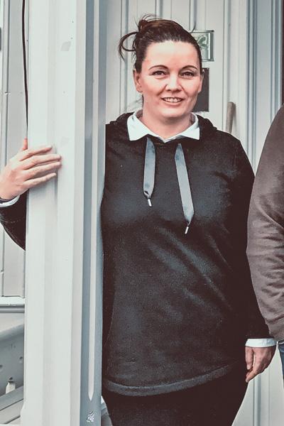 Cathrine Resch-Karlsen